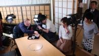 平成28年1月12日(火)OBSテレビ「かぼすタイム」さんより、つくみ産本まぐろフェアへの取材が行われました。 久長アナウンサーの進行のもと、当研究会の三木会長からフェアの紹介。 そして参加料理店の一つ、「汐の音」さんの「ぜいたくまぐろ丼」を紹介していただきました。 放送は【1/23日(土)朝9:25~11:25】を予定しています。 フェア開始から最初のメディア紹介になりますので、是非ご覧くださいませ! 本まぐろフェアは今週末から開催いたします。 是非つくみの本まぐろを食べに来てください!