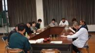 平成28年12月13日(火)14時から津久見商工会議所3階会議室にて、つくみまぐろ研究会役員会議を開催しました。 今回は2月から始まる河津桜まつりへの対応と本まぐろフェアについて話し合いを実施。 2月の河津桜まつりでは、昼食場所の確保と観光客により広く津久見のまぐろを知ってもらうため、「まぐろ食堂」を開設します。「まぐろ食堂」では2月のイベント期間中、ひゅうが丼やまぐろカレーなど津久見ならではのまぐろ料理を提供いたします。河津桜を見に津久見に来たお客様は是非津久見のまぐろ料理を楽しんでいってください! また今年で3回目となる「津久見産本まぐろフェア」も現在鋭意準備中です。