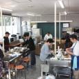 1月23日(火) 木村孝シェフをお招きして「マグロ料理あれこれ(&素材としてのまぐろの扱い方)」と題し、まぐろを使った料理3品を作りました。今後のお店でのメニュー開発に役立てていただけたらと思います。